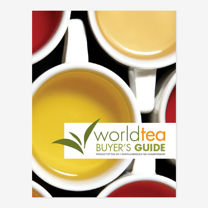 World Tea Championship