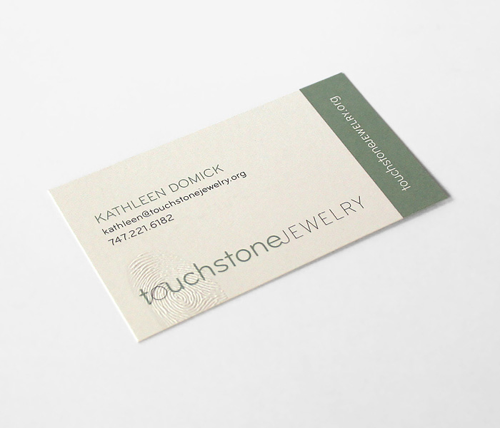 Touchstone Jewelry